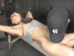 AJ Gets Tortured