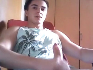 Amazing male in amazing web-cam gay xxx video