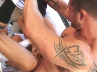 Amazing gay clip with Hunk, Big Cock scenes
