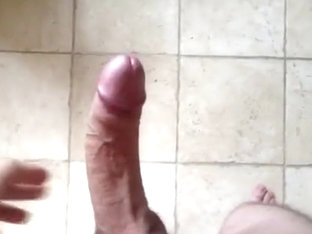 Incredible Amateur Gay video with  POV,  Masturbation scenes