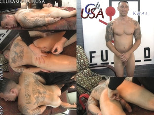 CAUSA 619 Khal - Part 1 - ClubAmateurUSA
