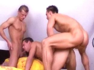 Central Euro Boys