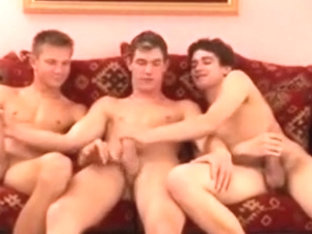 three big cock twinks