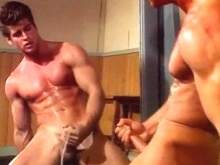 Unbeatable gay retro porn scenes
