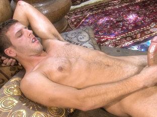 Derrek Diamond in Arab Heat, Scene #07