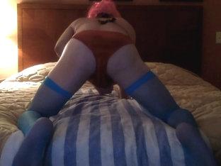 Summer panty play 2