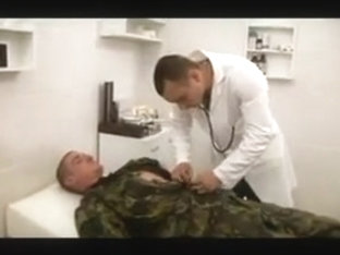 Soldier s Physical Gets Physical