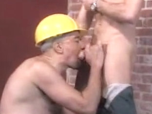 Exotic male in crazy hunks gay porn clip