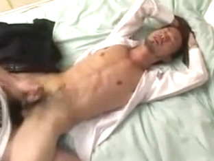 Exotic male in fabulous asian, hunks homo adult clip