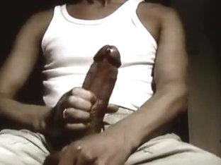 Kroussibo NightCam CumFestival Part #1/7