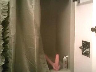 shower toy