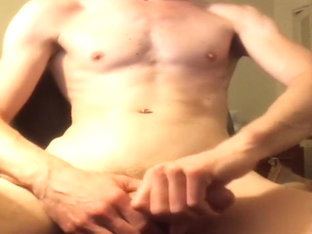 Compilation Of Thick Dick Stroking And Hot Cock Jazzing