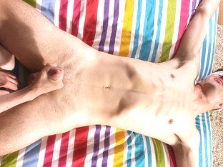 Wanked Over The Limits! - Ross Drake - TXXXMStudios