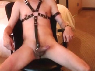 Asian jerking