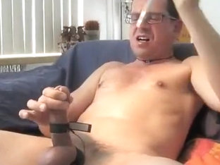 27 Loads, a compilation of my cum shots.