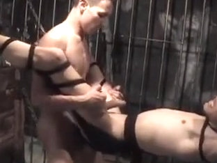 Gay fetish boy ass fucked