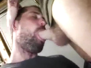 Skeet swallows three