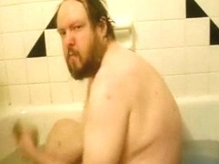 sexy bath tub fun