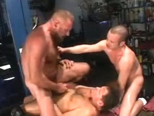Garage Blow Job part 2