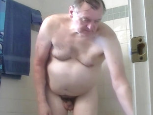 rob12953, showering, dildos, stroking