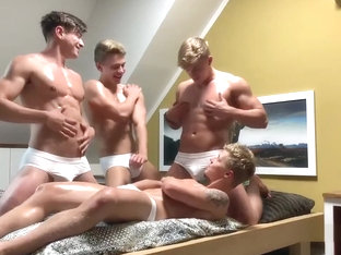 Excellent sex movie gay Pissing hot watch show