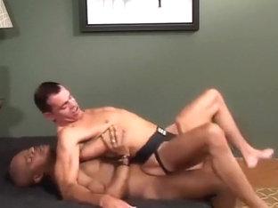 Gay mandy takes interracial sex