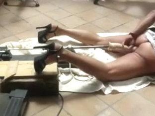 Maquina folladora juguetes sexuales 7