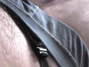 TIERY B. - copyright // Masturb 1