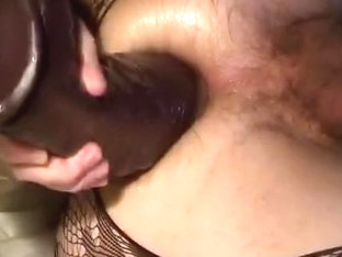 ANAL SEX-TOY three