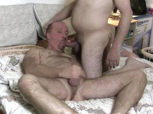 Man sex