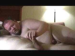 Chub bear fucked