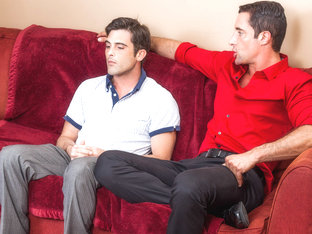 Lance Hart & Nick Capra in His Daughter's Boyfriend Video