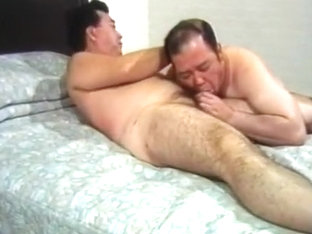 Japanese Daddies 1 of two