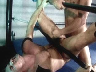 Fabulous male pornstar in crazy sports, masturbation gay sex scene