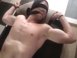 Incredible male in amazing bdsm, str8 gay xxx movie