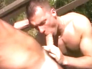 Hunk sex