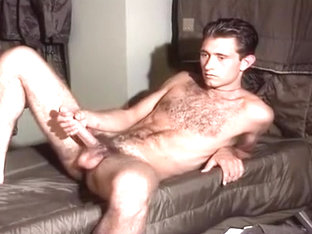 Exotic male in crazy big dick, handjob gay xxx movie