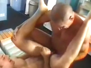 Amazing male in incredible group sex, bdsm homo adult video