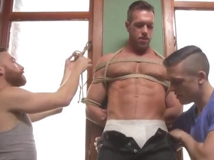 BDSM Bound and Edged