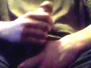 Edging my cock moaning precum and intense orgasm