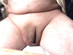 Showing pump cock
