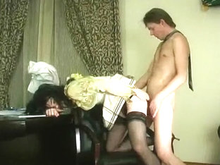 Horny amateur gay clip with Crossdressers scenes