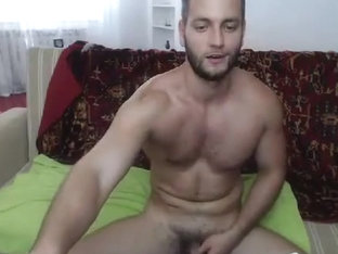 marismuscle secret clip 07/19/2015 from cam4