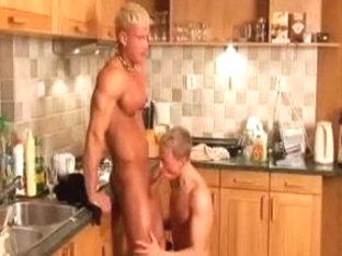 Damien Rivkin & Justin Boyd