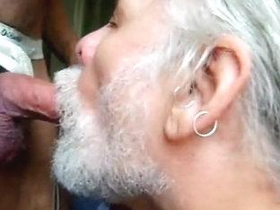 Cocksucking Daddy