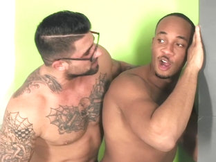 Ryan Bones & Trent King in Screamers Part 2 - MenNetwork