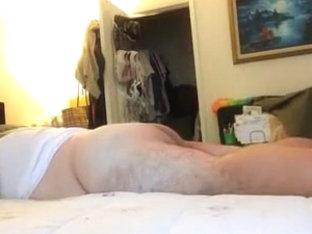 Barebacked a sexy bear/A pelo cogi un Oso Part I