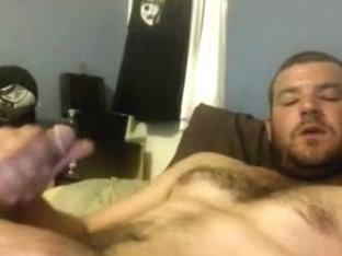 Hot cub in web livecam