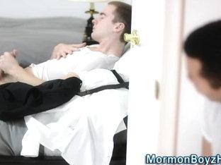 Missionary mormon tugs