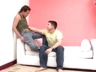He Loves That Ass